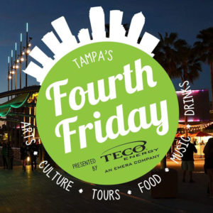 Tampa's Fourth Friday