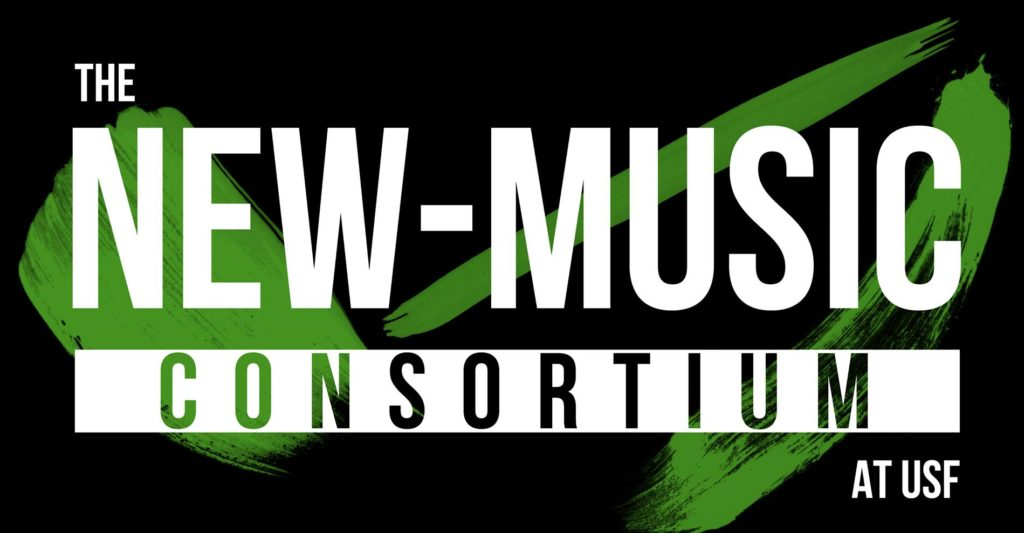 The New-Music Consortium at USF