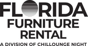 Florida Furniture Rental. A division of chillounge night